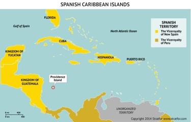 spanish-colonies