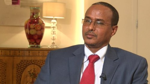somaliapetroleumminister